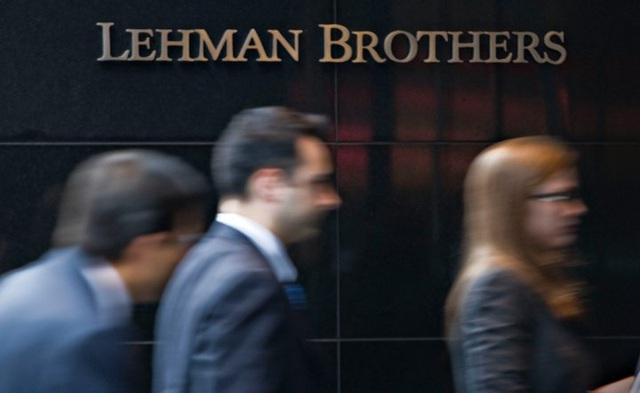 Bom nợ Evergrande có trở thành Lehman Brothers? - ảnh 1