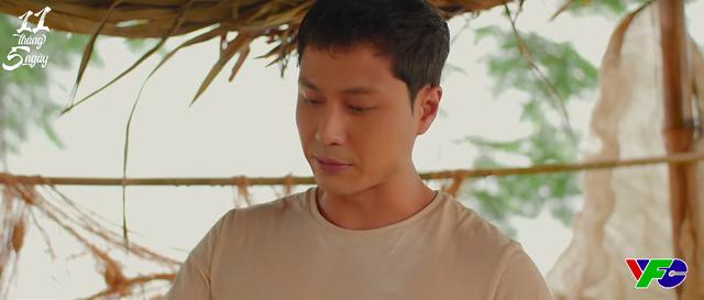 11 tháng 5 ngày - Tập 24: Trú mưa cùng nhau, giây phút lãng mạn của Đăng và Nhi cuối cùng cũng đến - ảnh 2