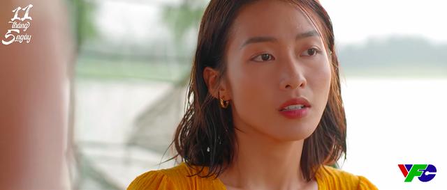 11 tháng 5 ngày - Tập 24: Trú mưa cùng nhau, giây phút lãng mạn của Đăng và Nhi cuối cùng cũng đến - ảnh 3
