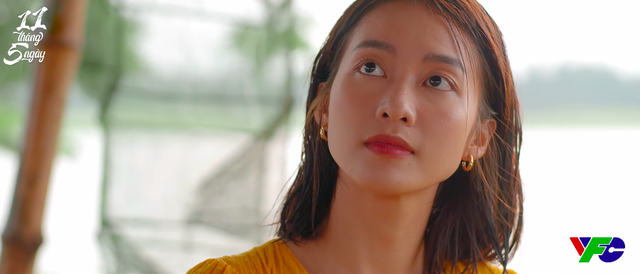 11 tháng 5 ngày - Tập 24: Trú mưa cùng nhau, giây phút lãng mạn của Đăng và Nhi cuối cùng cũng đến - ảnh 4
