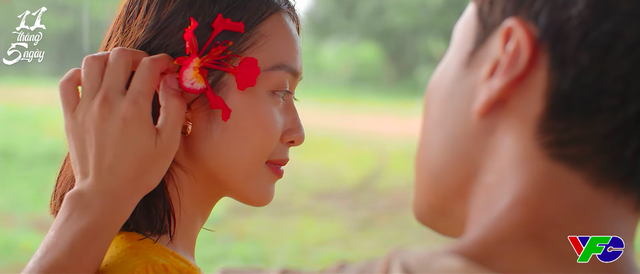 11 tháng 5 ngày - Tập 24: Trú mưa cùng nhau, giây phút lãng mạn của Đăng và Nhi cuối cùng cũng đến - ảnh 6