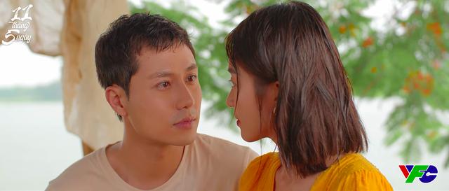 11 tháng 5 ngày - Tập 24: Trú mưa cùng nhau, giây phút lãng mạn của Đăng và Nhi cuối cùng cũng đến - ảnh 7