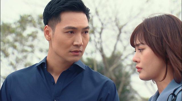 Mạnh Trường từng sợ bị lố khi vào vai shark Long Hương vị tình thân - ảnh 2