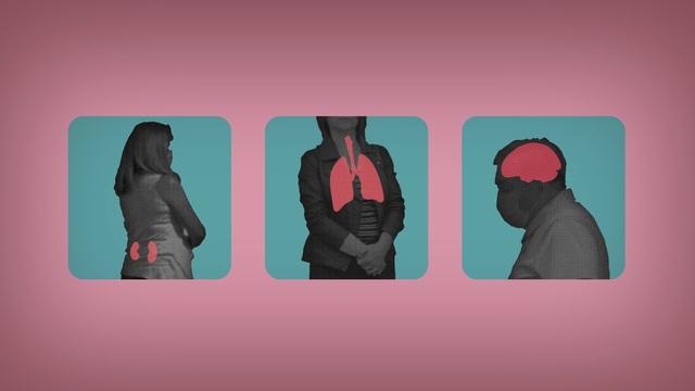 3 giả thuyết về nguyên nhân, triệu chứng và tác động của hội chứng COVID kéo dài - ảnh 1