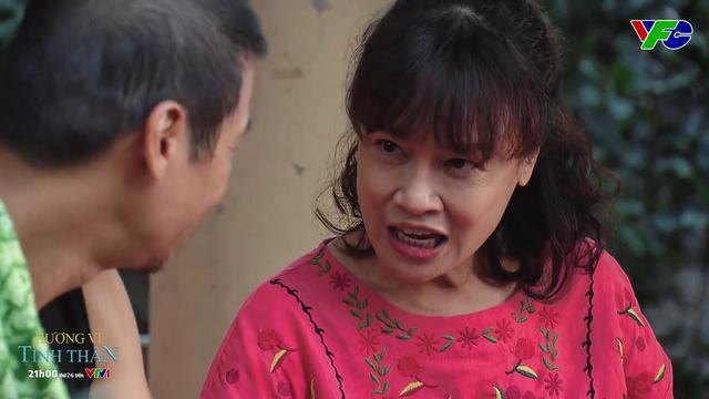 Hương vị tình thân phần 2 - Tập 40: Bà Bích vô duyên khiến ông Sinh sầm mặt khó chịu - ảnh 1