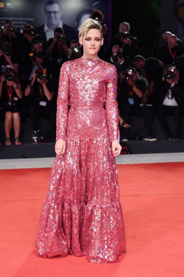 Kristen Stewart - Phá vỡ mọi quy luật thời trang! - Ảnh 3.