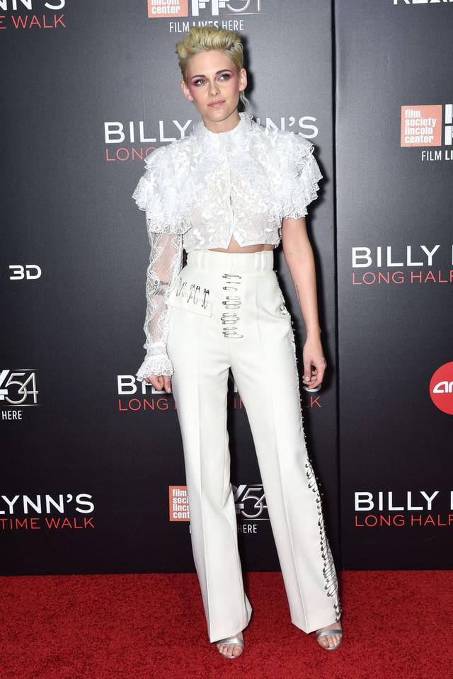 Kristen Stewart - Phá vỡ mọi quy luật thời trang! - Ảnh 8.