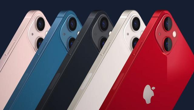iPhone 13 mini là mẫu iPhone mini cuối cùng của Apple? - ảnh 1