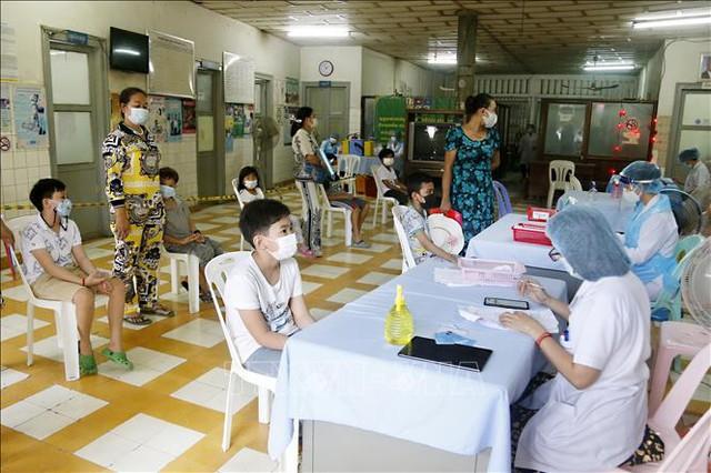 Dịch bệnh lây lan mạnh tại Singapore, Campuchia, Lào và Hàn Quốc - ảnh 2
