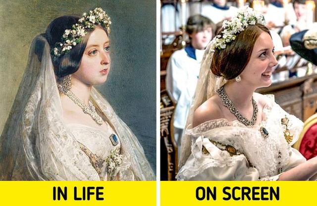 """9 món đồ trang sức ẩn chứa """"bí mật"""" của nhiều thế hệ Hoàng gia - ảnh 6"""