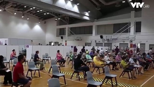 Dịch bệnh lây lan mạnh tại Singapore, Campuchia, Lào và Hàn Quốc - ảnh 1