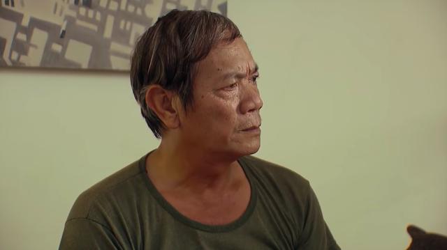 Ngày mai bình yên - Tập 8: Ông Chiến (NSƯT Tiến Minh) đòi anh trai tìm suất ưu tiên tiêm vaccine COVID-19 - ảnh 4