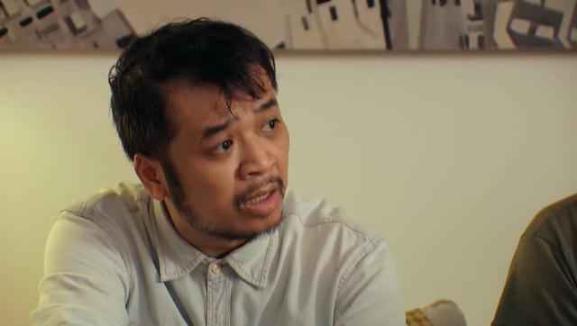 Ngày mai bình yên - Tập 8: Ông Chiến (NSƯT Tiến Minh) đòi anh trai tìm suất ưu tiên tiêm vaccine COVID-19 - ảnh 5