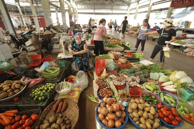 Hà Nội chia 3 vùng chống dịch, người dân mua hàng hoá thế nào? - Ảnh 3.
