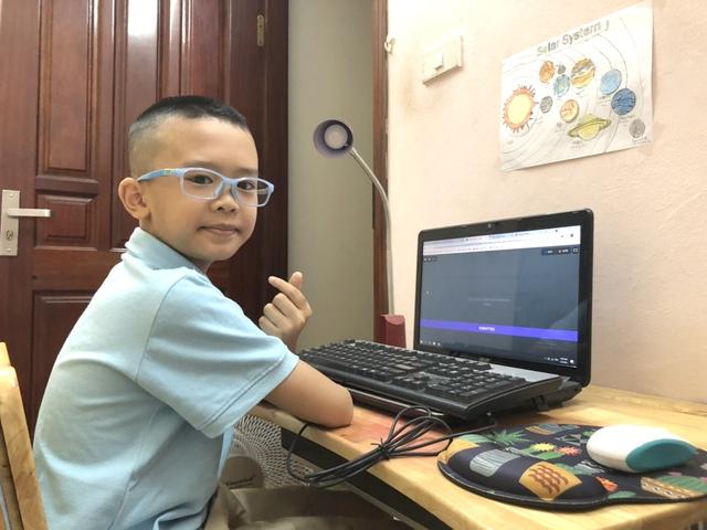 Đổi mới, sáng tạo trong áp dụng công nghệ vào giảng dạy trong mùa dịch - Ảnh 3.