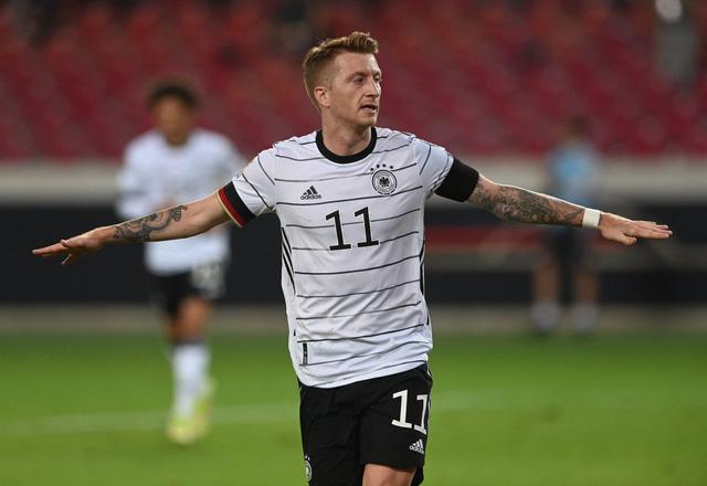 Kết quả vòng loại World Cup khu vực châu Âu: Anh, Đức, Ba Lan tạo mưa bàn thắng! - Ảnh 3.