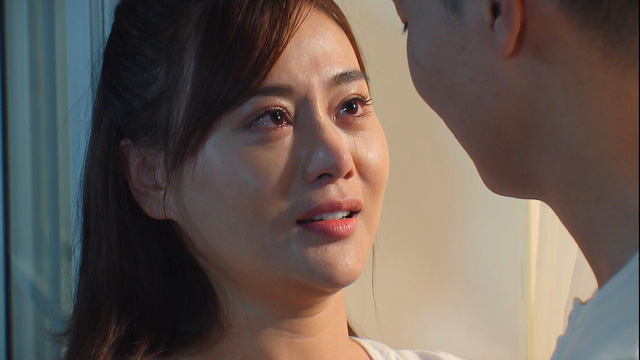 Hương vị tình thân phần 2 - Tập 29: Nam được bố chồng mời về quản lý công ty - Ảnh 6.