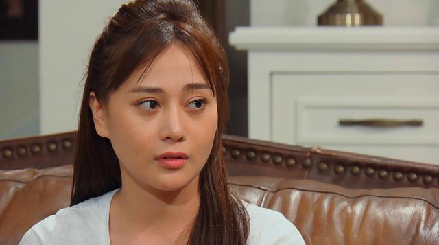 Hương vị tình thân phần 2 - Tập 29: Nam được bố chồng mời về quản lý công ty - Ảnh 3.