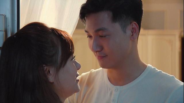 Hương vị tình thân phần 2 - Tập 29: Nam được bố chồng mời về quản lý công ty - Ảnh 7.