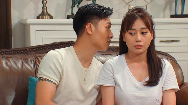 Hương vị tình thân phần 2 - Tập 29: Nam được bố chồng mời về quản lý công ty - Ảnh 1.