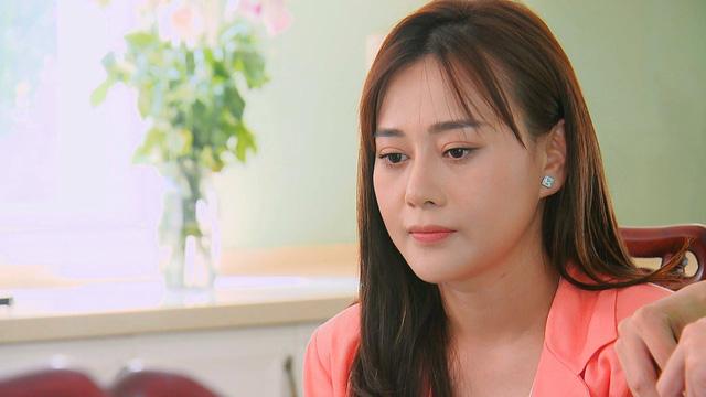 Hương vị tình thân phần 2 - Tập 29: Nam được bố chồng mời về quản lý công ty - Ảnh 13.