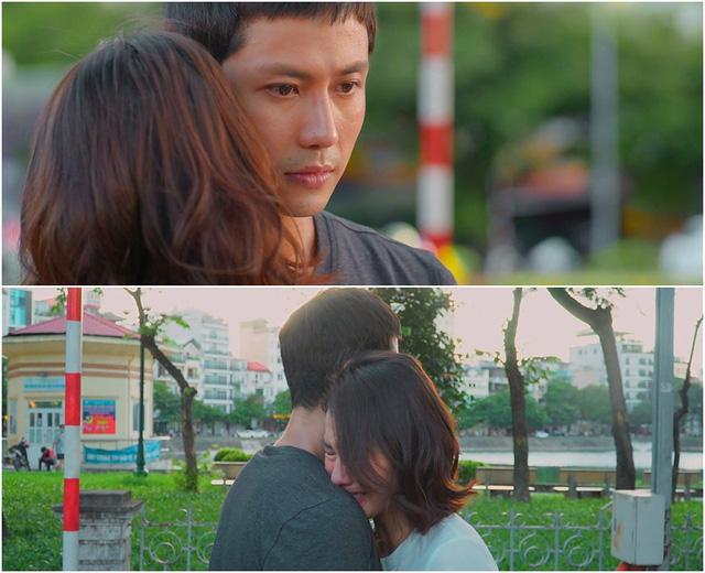 11 tháng 5 ngày: Thanh Sơn - Khả Ngân ngọt ngào từ trên phim đến hậu trường - ảnh 12