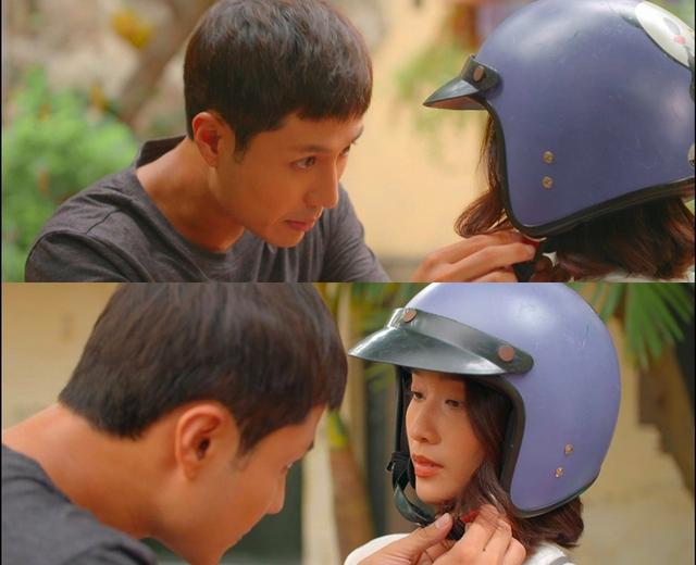 11 tháng 5 ngày: Thanh Sơn - Khả Ngân ngọt ngào từ trên phim đến hậu trường - ảnh 13
