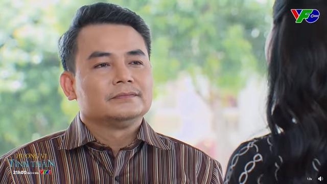 Hương vị tình thân phần 2 - Tập 30: Bà Xuân ghen vì ông Khang tận tình chăm sóc người phụ nữ khác - Ảnh 2.