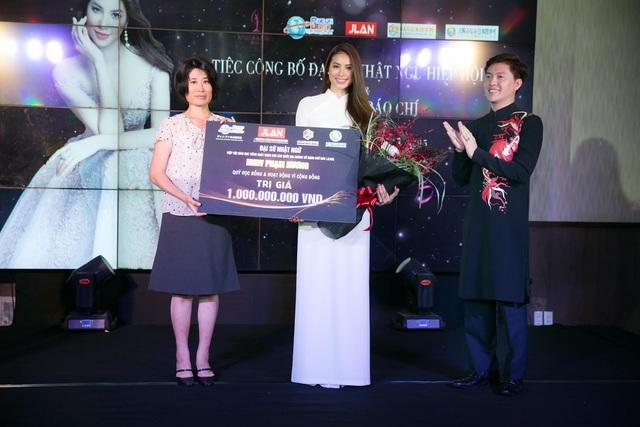 Người Việt đầu tiên trở thành hiệu trưởng trường học tại Nhật Bản - Ảnh 2.
