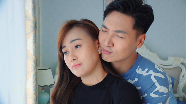 Hương vị tình thân phần 2 - Tập 31: Bà Xuân tham gia cuộc thi sắc đẹp, bị lừa lập quỹ từ thiện - Ảnh 11.