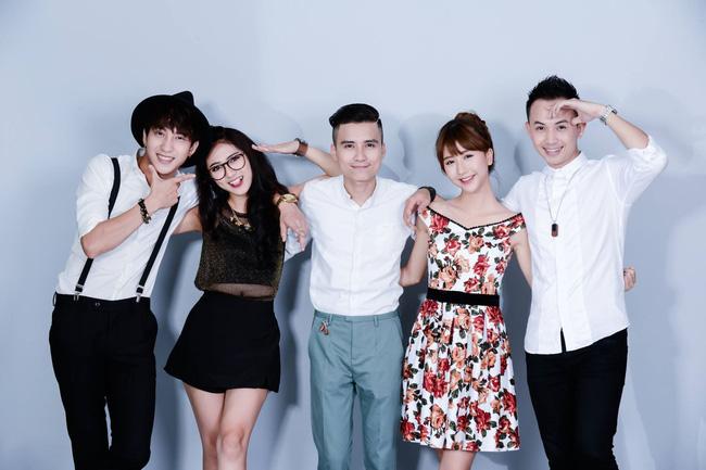VTV.vn - Quy tụ dàn diễn viên trẻ trung, lối diễn dí dỏm, tự nhiên và hài  hước... là những đặc điểm khiến 5S Online thu hút được lượng khán giả đông  ...