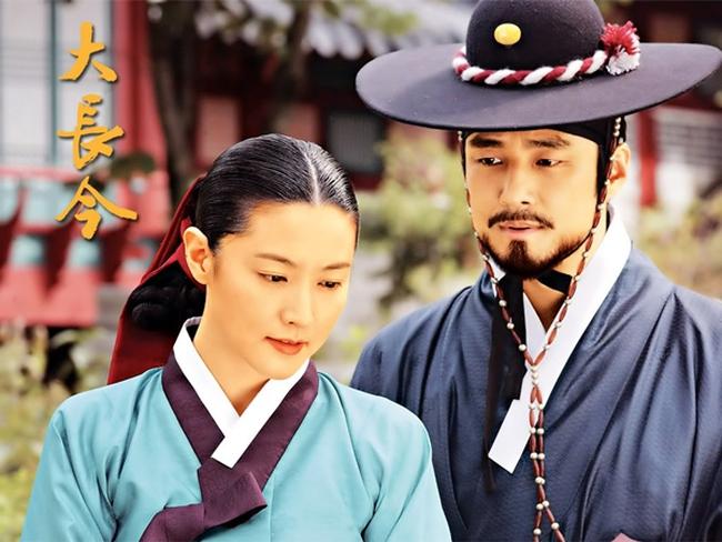 Nàng Dae Jang Geum' dẫn đầu top phim truyền hình có ảnh hưởng nhất Hàn Quốc    VTV.VN