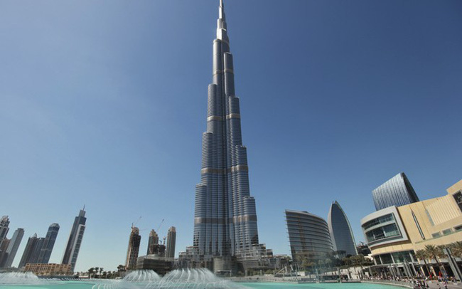 Dubai tuyên bố chính thức đón du khách quốc tế từ ngày 7/7 - ảnh 2