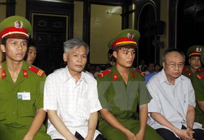 Vụ ALC II: Tuyên án tử hình đối với Vũ Quốc Hảo và Đặng Văn