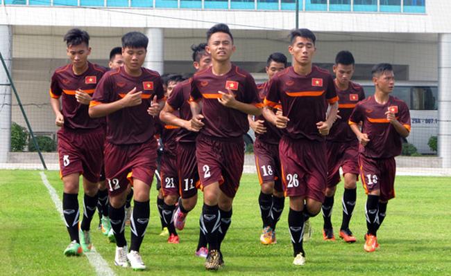 Vietnam to play Thailand for U-19 title   VTV