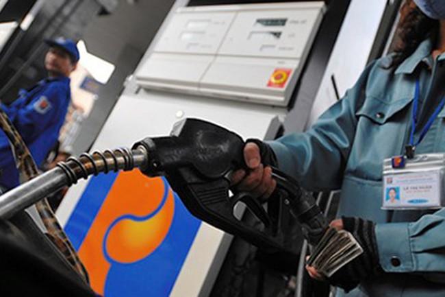 Giá xăng, dầu có thể giảm vào ngày mai (11/9)   VTV.VN