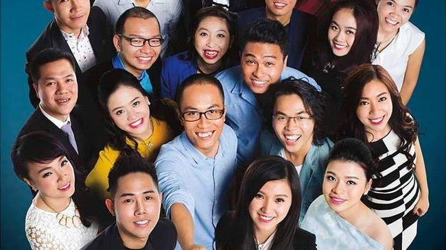 Forbes Vietnam releases 30 under 30 list in 2016