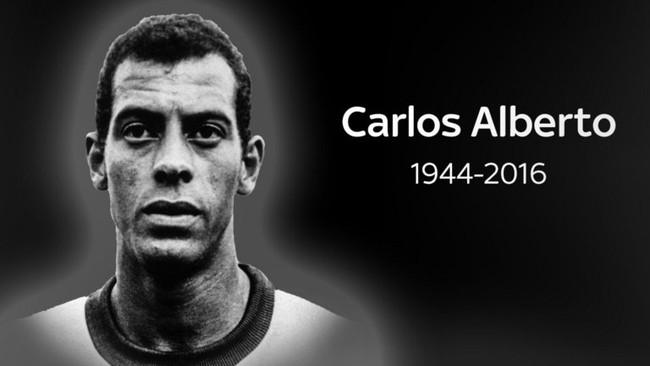 Kết quả hình ảnh cho Tiểu sử về Carlos Alberto