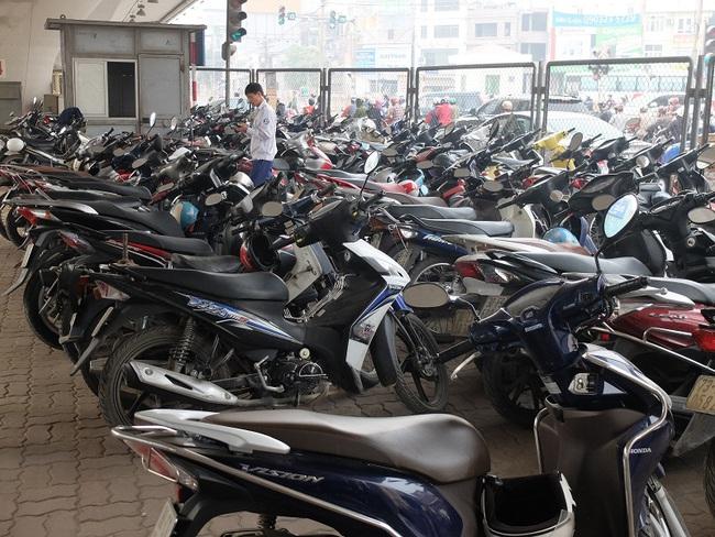 Gần 900.000 xe máy được bán ra tại Việt Nam trong quý III/2017 - ảnh 2