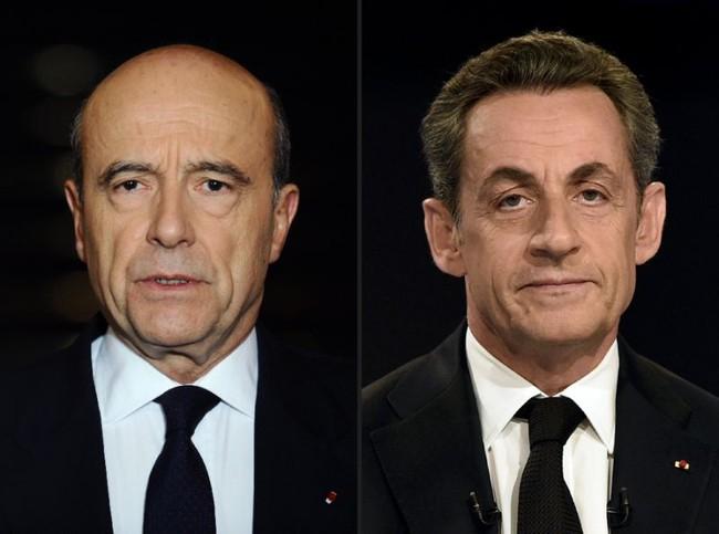 Bầu Cử Tổng Thống Pháp: 7 Ứng Viên Cánh Hữu Tranh Luận Trên Truyền Hình