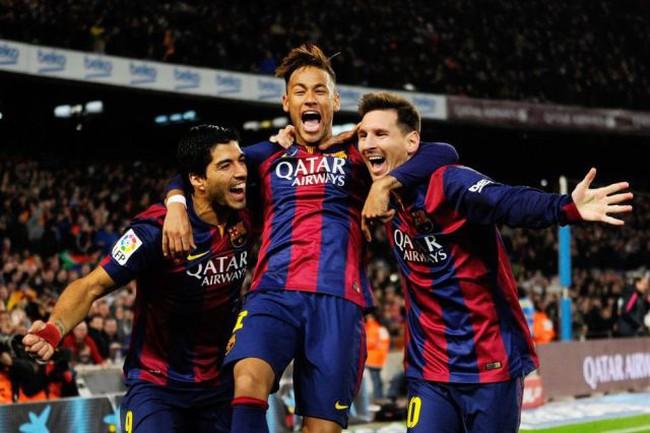 Barca và Bayern - 2 ứng cử viên nặng ký nhất cho chức vô địch Champions League
