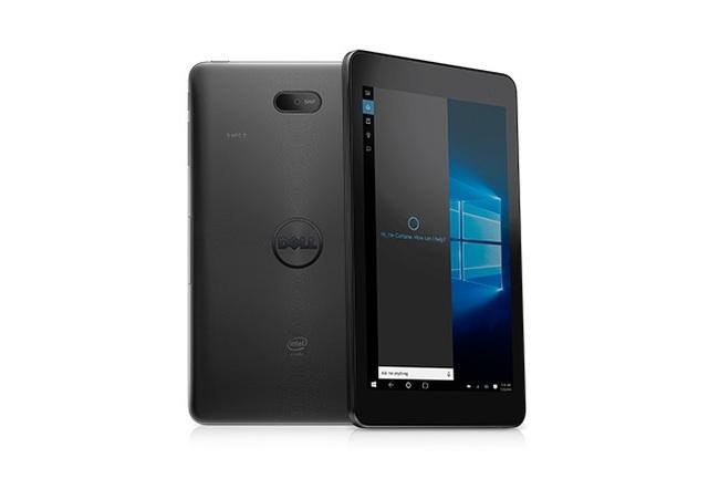 Dell phát hành tablet Venue 8 Pro chạy Windows 10 tại Mỹ | VTV VN