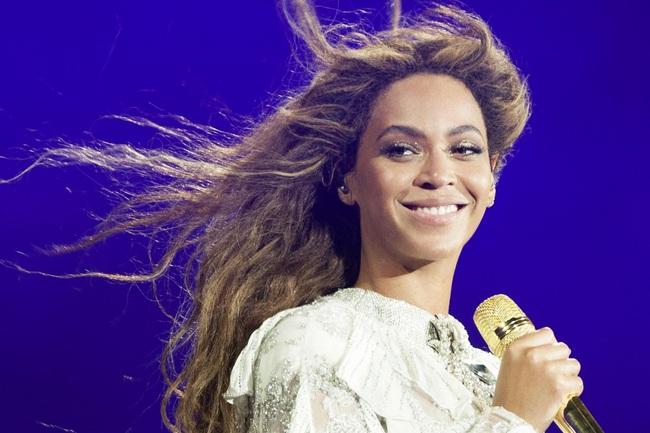Beyonce thống trị đề cử MTV VMA 2016 | VTV VN
