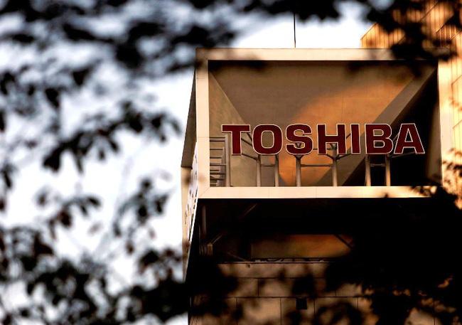 Toshiba cắt giảm 7.000 việc làm - ảnh 1
