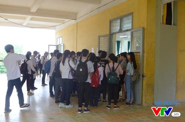 Hà Nội công bố điểm thi lớp 10 vào ngày 14/6 - ảnh 1