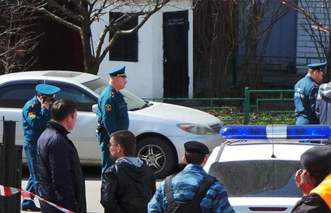 Bị đe dọa đánh bom, Nga sơ tán hàng chục nghìn người - ảnh 2