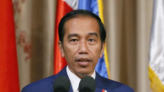 Tổng thống Indonesia có trong danh sách 20 nhân vật ảnh hưởng lớn nhất của thế giới Hồi giáo - ảnh 1