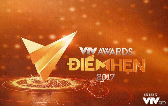 VTV Awards' banner (Photo: VTV News)
