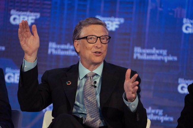 Nếu không làm từ thiện, Bill Gates sẽ có bao nhiêu tiền? - ảnh 4