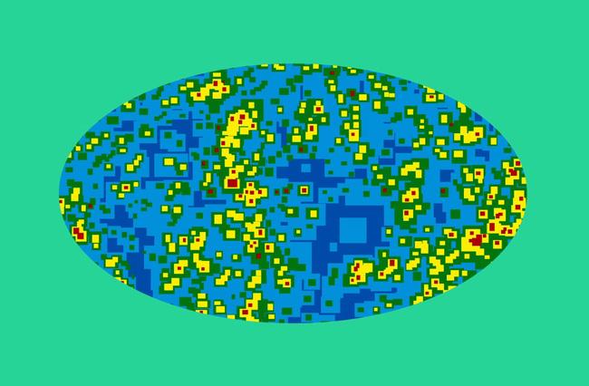 Sẽ ra sao nếu vũ trụ chỉ là một hình chiếu 3D? - ảnh 1